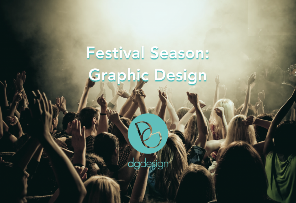 Festival Season: Graphic Design