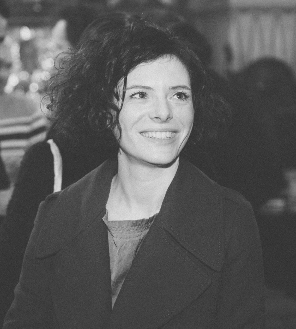photo of Simina Leotescu
